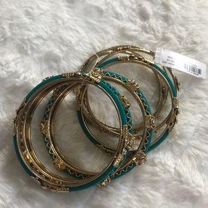 New York & Company Bangle Bracelets